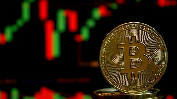 Ist Bitcoin weiter zu fallen
