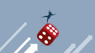 Leveraged ETFs: Zockerei mit Indexfonds: Das müssen Anleger über Hebel-ETFs wissen