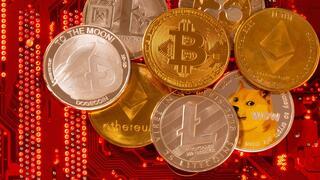 Shiba Inu und Co.: Im Schatten der Bitcoin-Rally reüssieren Mini-Kryptowährungen