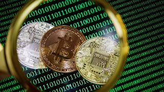Kryptowährungen: Teurer als der Markt: NRW-Justizministerium versteigert Bitcoins
