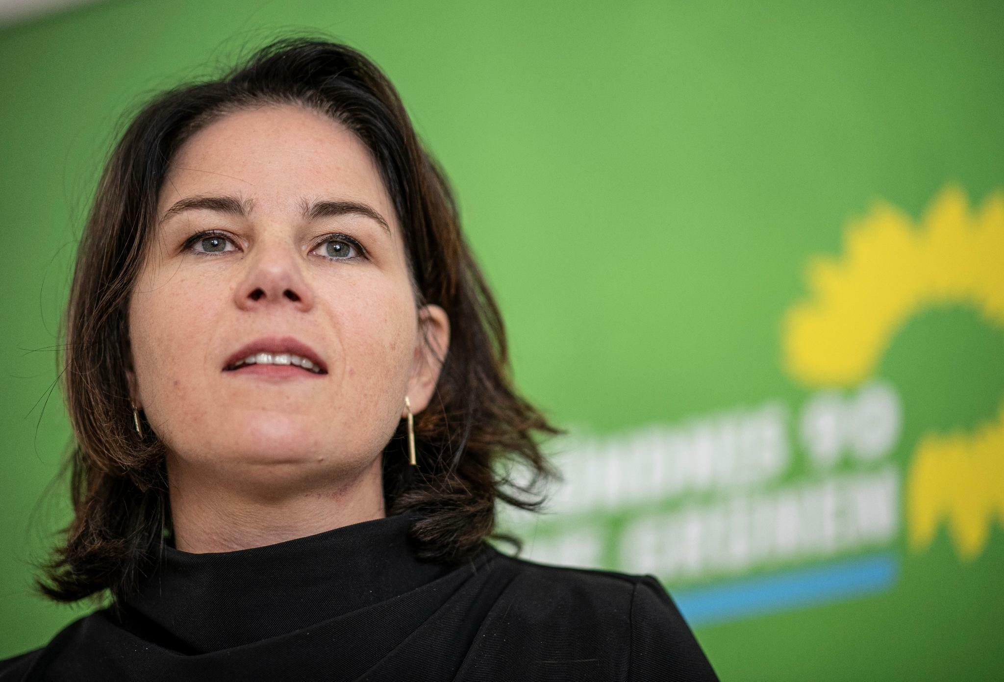 Klimapolitik: Grüne wollen Klimapaket über den Bundesrat verschärfen