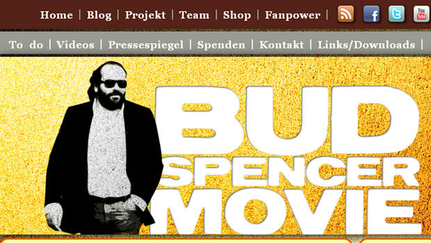Bud Spencer Movie