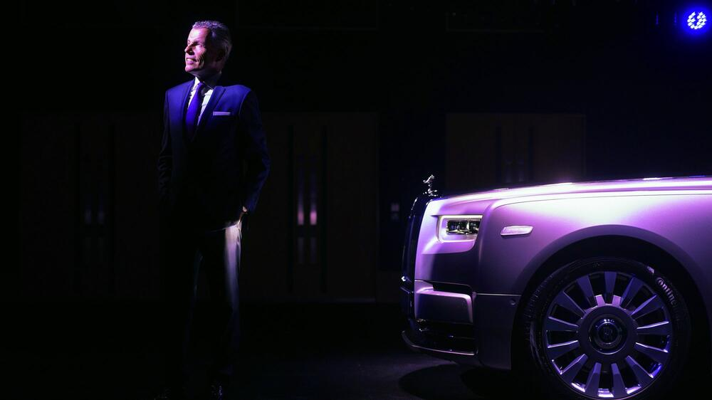 Rolls Royce befürchtet chaotischen Brexit und zieht Produktionspause vor