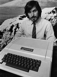 Apple II Quelle: AP