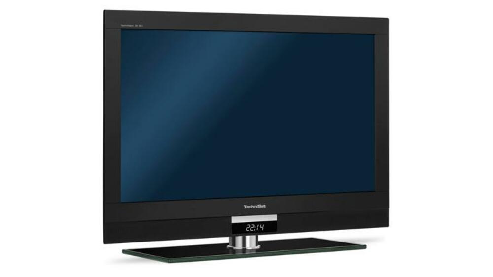 tv ger te zehn minifernseher im test. Black Bedroom Furniture Sets. Home Design Ideas