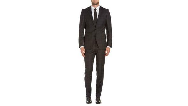 new style edad6 b3403 Business-Outfits: So kommen Modemuffel zum perfekten Anzug