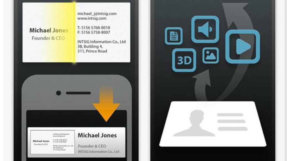 software apps und dienste f r ein papierloses arbeiten. Black Bedroom Furniture Sets. Home Design Ideas