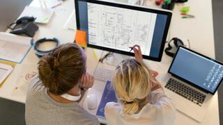 Kluge Rendite: Wie sich Schule, Uni und Weiterbildung auszahlen