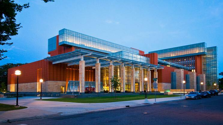 Platz 10:Michigan Ross School of Business, USA Quelle: Presse