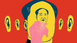 Mao reloaded:Chinas Wirtschaft droht totale Kontrolle
