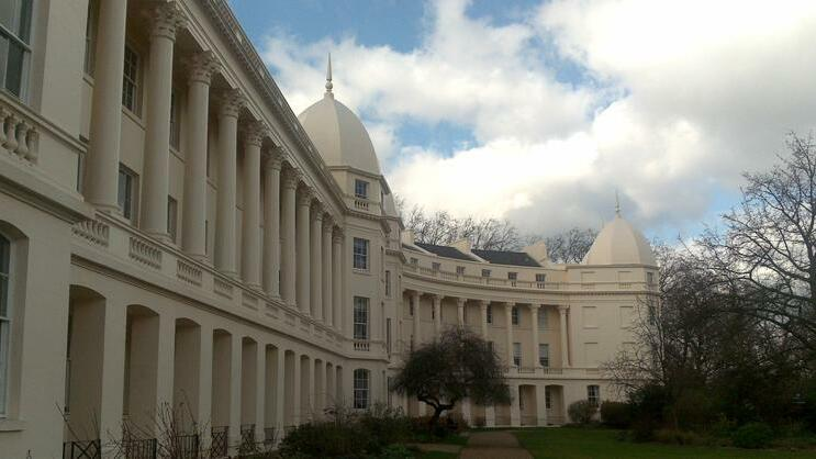Platz 12:London Business School, England Quelle: Creative Commons-Lizenz