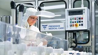 FMC, RWE, Hugo Boss: Die Anlagetipps der Woche