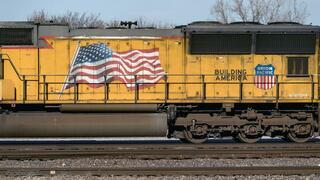 Union Pacific, Wacker Neuson, ASML: Die Anlagetipps der Woche: Reichlich Kohle mit Union Pacific