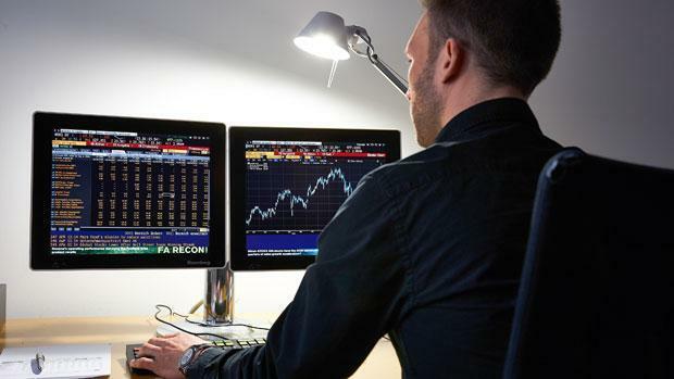 Bloomberg Aktien