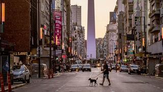 Konservativer Zock: Argentinien steckt mal wieder in der Krise – doch für Anleger bessern sich die Aussichten