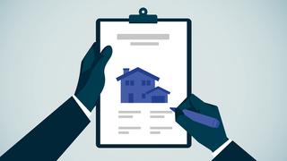Schritt 6: Kaufvertrag, Bauvertrag, Notar