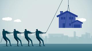 Schritt 1: Wie viel Haus kann ich mir leisten?