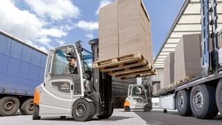 Kion, Mazda, BP: Die Anlagetipps der Woche: Viel mehr als nur Gabelstapler