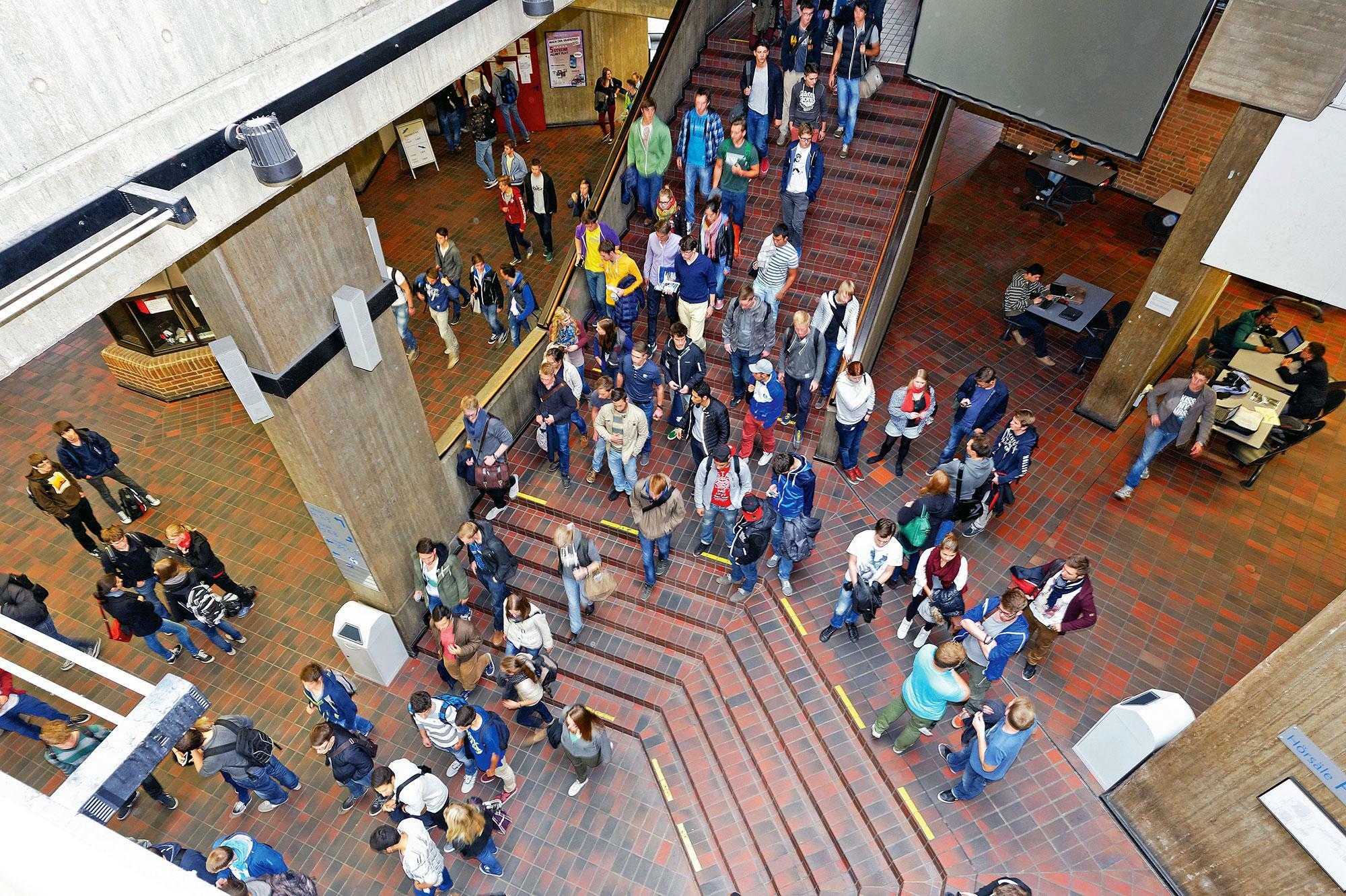 Uni-Ranking 2019: Diese Hochschulen schneiden am besten ab