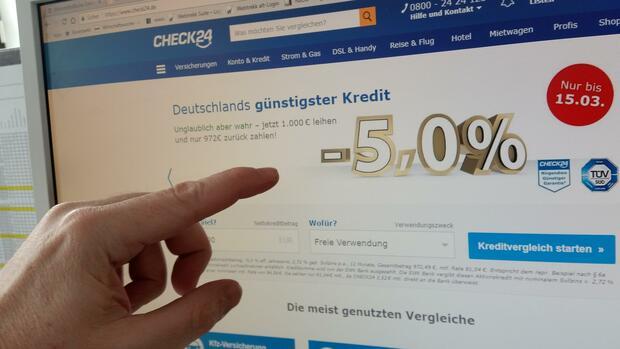 Check 24 Kredit : selbstversuch was hinter den kreditschn ppchen von check24 und smava steckt ~ Blog.minnesotawildstore.com Haus und Dekorationen