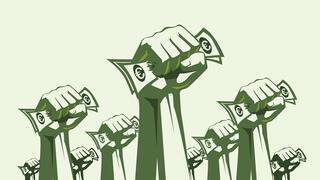 """Mitarbeiter-Beteiligungen: """"Das Problem ist nicht der Kapitalismus - sondern, dass zu wenige an ihm teilhaben"""""""