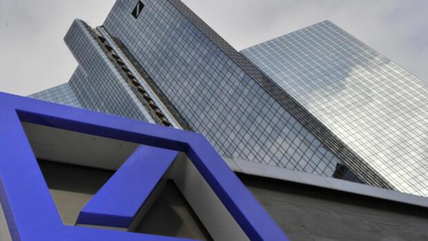 Klagen In Usa Gefährliche Us Risiken Der Deutschen Bank