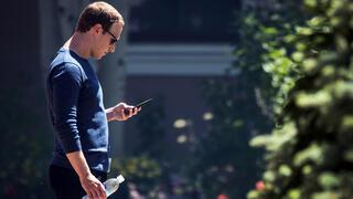 Digitale Facebook-Münze: Zahlt bald die ganze Welt mit Facebook?