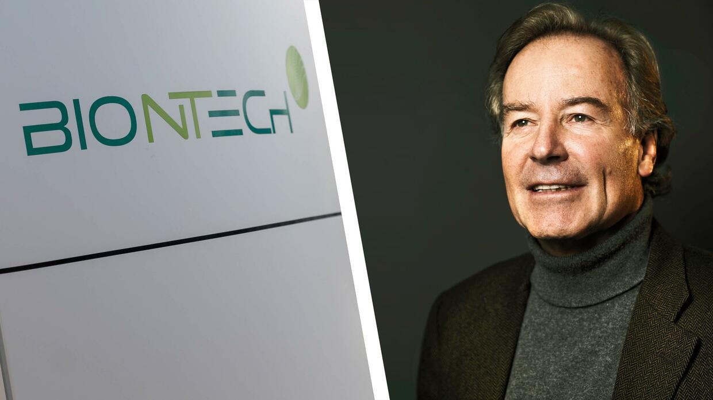 Biontech Investor Strungmann Hexal Verkauf Ausgerechnet An Einen Konzern