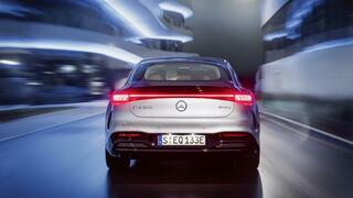 Daimler, Air Liquide, Nestlé: Die Anlagetipps der Woche: Aufstieg in die A-Klasse