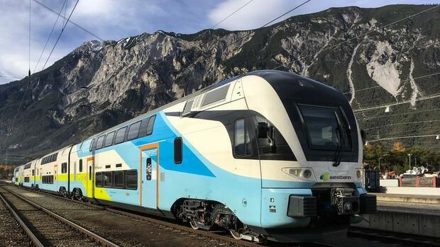 Wie ein chinesischer Zughersteller den Zugverkehr in Europa umkrempelt