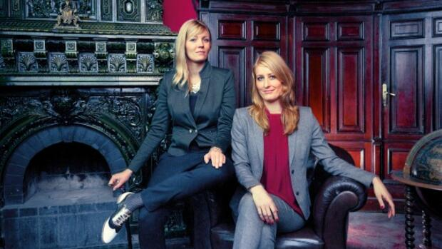 Gründer: Unternehmerinnen erobern die Start-Up-Szene