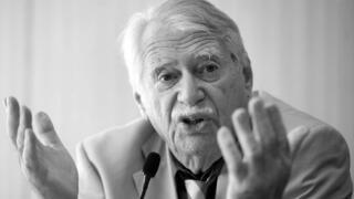 Währungspolitik: Wilhelm Hankel: Tod eines Kritikers
