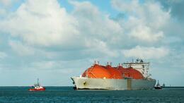 Gas-Importe aus den USA: Der überflüssige Flüssiggas-Hafen