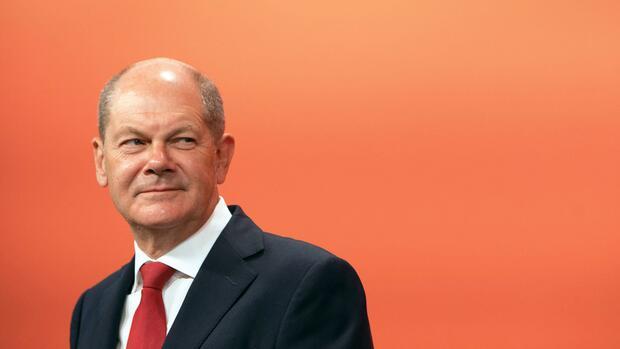 Kanzlerkandidat Olaf Scholz Steuerpolitische Widerspruche