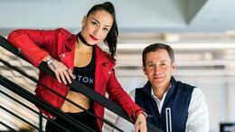 Start-up Peloton: Das Apple der Fitness