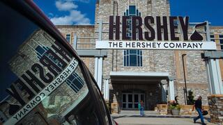 Hershey, Zurich Insurance, Tschechien: Die Anlagetipps der Woche
