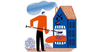 Teuer und nervenaufreibend: Worauf Wohnungskäufer achten müssen