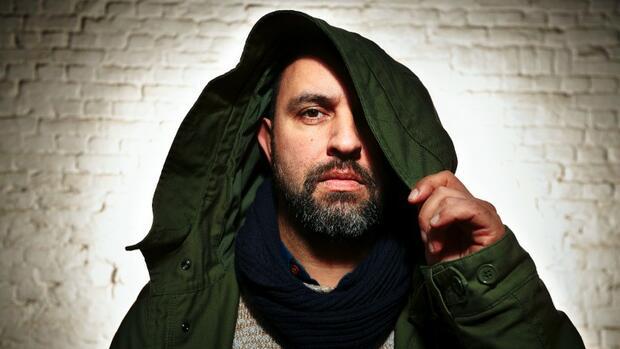 Mit Serdar Somuncu aufs Jahr geschaut