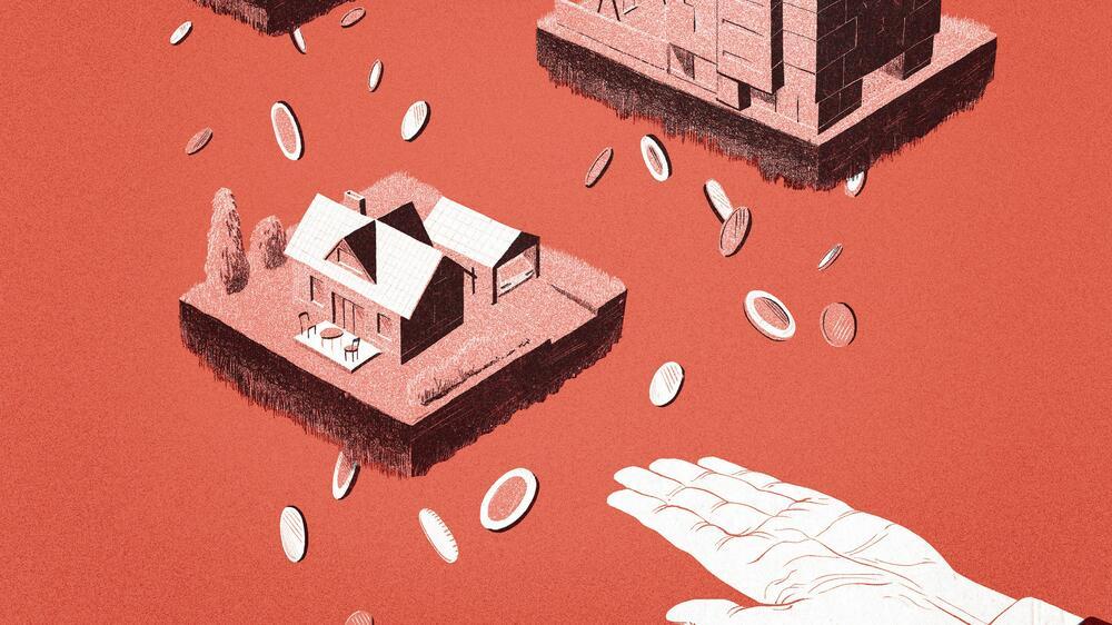 grundsteuerreform wie die reformmodelle die steuerlast ndern. Black Bedroom Furniture Sets. Home Design Ideas