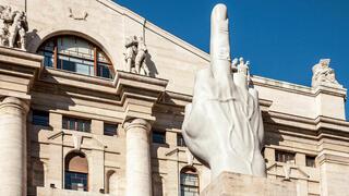 Staatsanleihen: Paradox: Italiens Defizit finanziert sich (fast) von allein