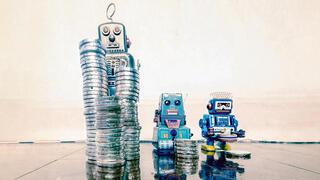 Digitale Vermögensverwalter: Robo-Advisors haben die großen Erwartungen enttäuscht