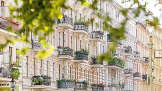Steigende Immobilienpreise: Wohnen bald nur noch Millionäre im Eigenheim?