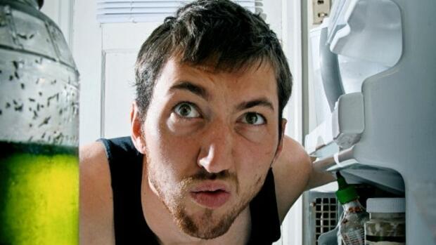 Kühlschrank der zukunft in zukunft kühlen wir mit magneten