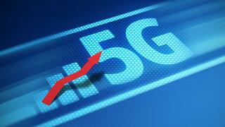 Mobilfunknetz der Zukunft: Diese Chancen bietet 5G für Anleger