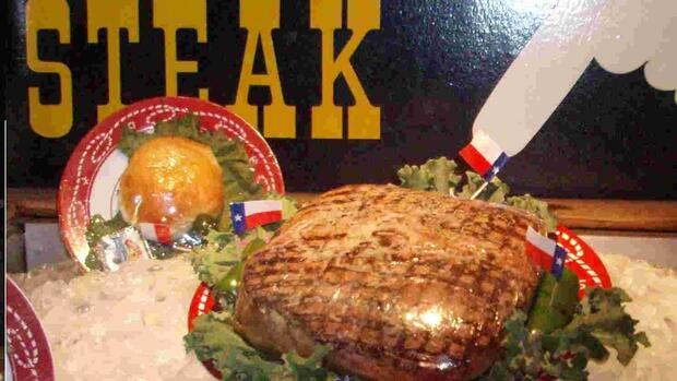 72oz-Steak Quelle: Pressebild