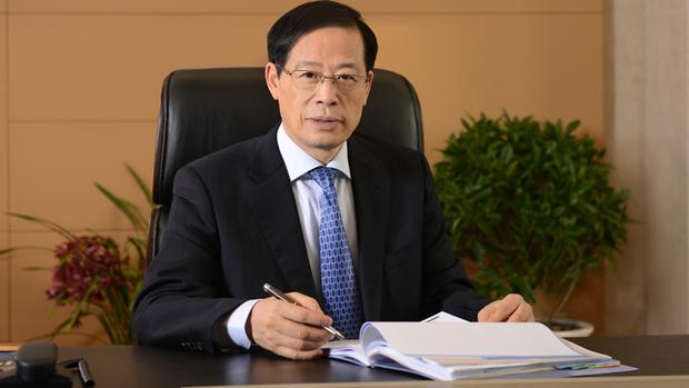 Neuer Siematic Investor Der Staubsauger Kaiser Aus China