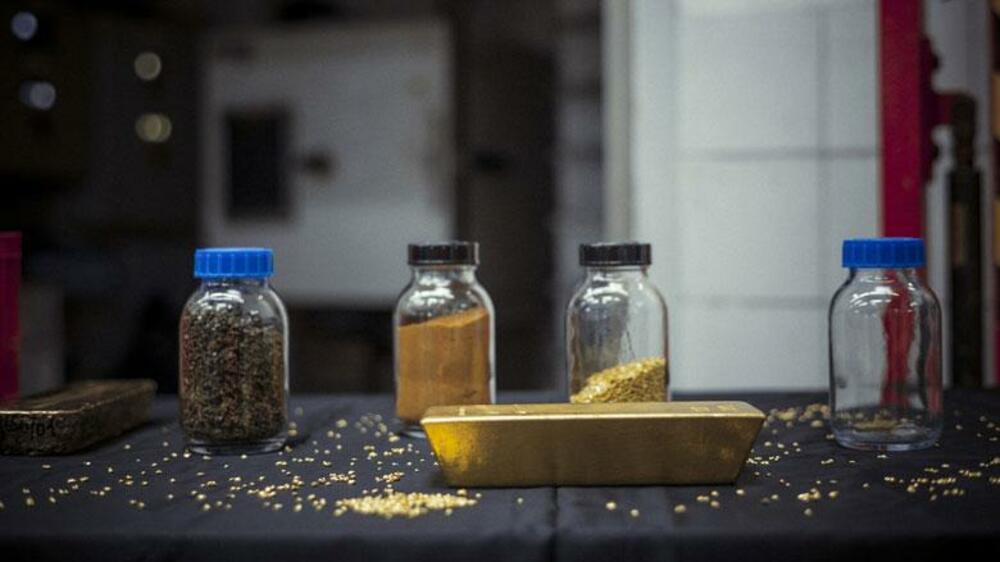 gold und silber so werden aus altem schmuck gold und. Black Bedroom Furniture Sets. Home Design Ideas
