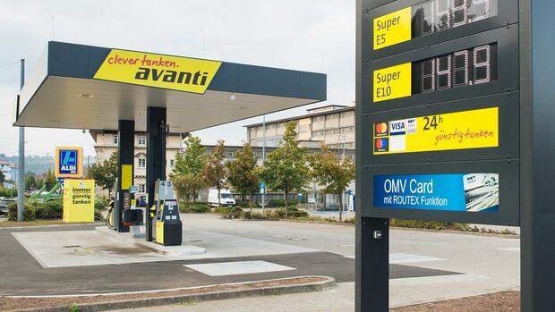 Sprit auf Aldi-Parkplätzen: Tankstellenbetreiber warnen vor Jobverlusten