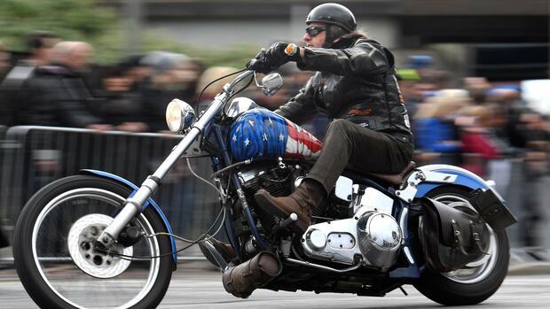 Harley-Davidson bald nicht mehr