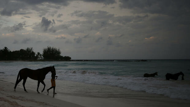 Barbados Quelle: REUTERS